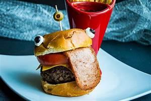 Durr Burger Fortnite Recipe The Starving Chef Blog