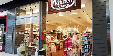 kitchen xchange retail store  thinking design