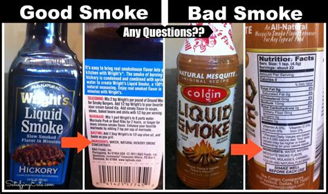 what is liquid smoke know your smoke