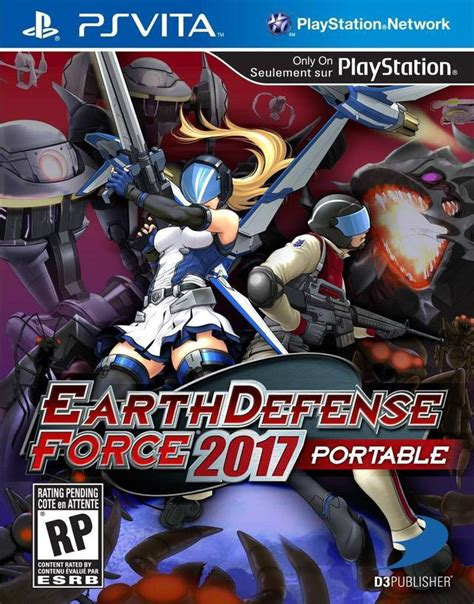 The gta san andreas control center is the program you need to have if you have san andreas. Earth Defense Force 2017 Portable