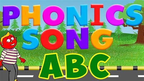 Abc Phonics Songs  Learning Alphabet, Abc And Phonics In