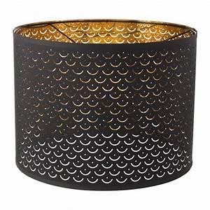 NYM Lamp Shade Blackbrass Colour 44 Cm IKEA