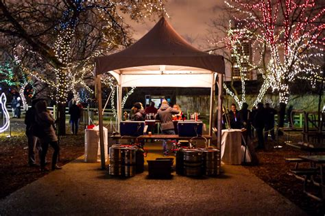 brew lights at zoo lights louis glunz brew lights 2015 the and her beer blog