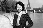 Kati Marton on Her Lifelong Therapist: Paris - WSJ