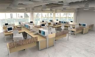 Modern Office Design Layout