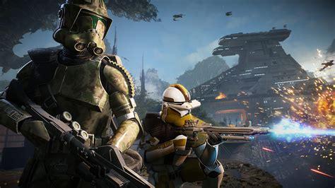 wars battlefront 2 vorbestellen new clone troopers lead the charge of wars battlefront ii updates starwars