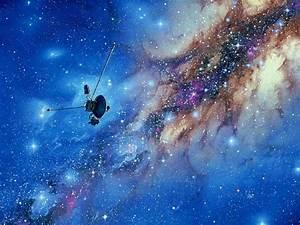 New Times NEWS - NASA potwierdziła: Voyager 1 opuścił ...