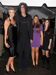 Howard Stern – Family, Family Tree - Celebrity Family