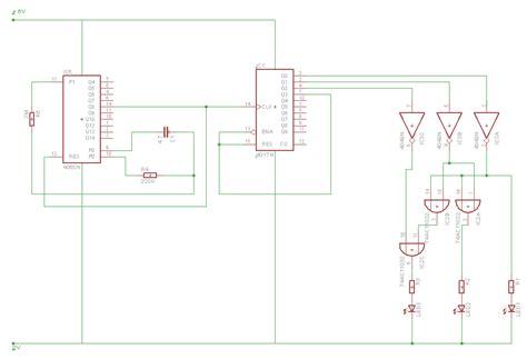 Digital Logic Does This Timer Circuit Make Sense