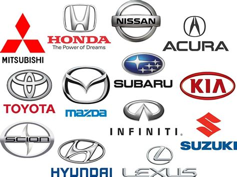 japanese car brands gt japanese vehicles serviced in edison nj 08817 732