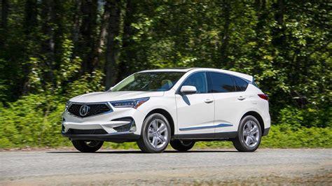 2019 acura rdx rumors 2019 acura rdx rumors car review car review