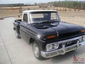 1965 Gmc Pickup Long Wheelbase V