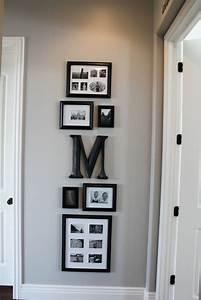 Best ideas about small hallway decorating on
