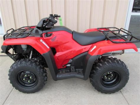 Page 88895 ,new/used 2015 Honda 420 Rancher Dct W / Power