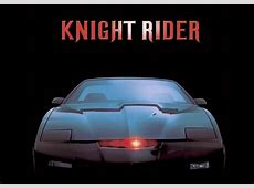 Zero to Sixty The Knight Rider Car