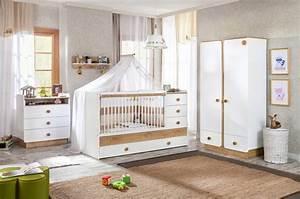 Kinderzimmer Set Baby : cilek natura baby 4 kinderzimmer set babyzimmer kinder komplettset wei natur kids teens ~ Indierocktalk.com Haus und Dekorationen
