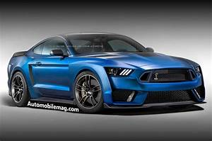 2017 American Muscle Cars - Auto Car HD