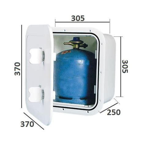coffre bouteille de gaz accessoire bateau fourgon am 233 nag 233 coffre pour bouteille de gaz