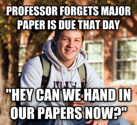 Freshman Meme - livememe com college freshman
