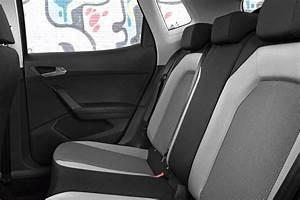 Seat Arona Dimensions : seat arona review automotive blog ~ Medecine-chirurgie-esthetiques.com Avis de Voitures
