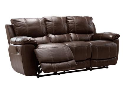 3 seater sofa with 2 recliner actions harveys leather sofa oberon express 3 seater with 2