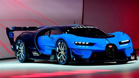 Best Sports Cars 2018 Uk