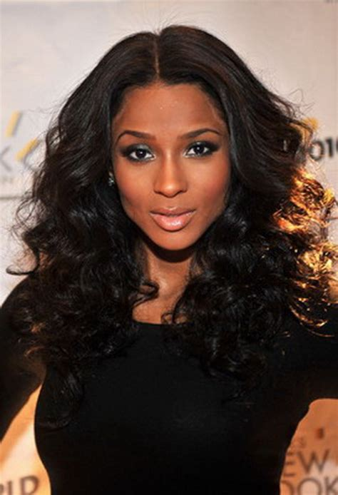 Ciara Curly Hairstyles by Ciara Curly Hairstyles