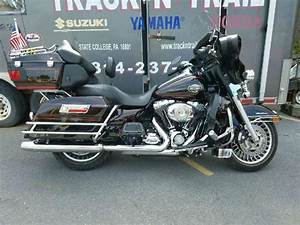 Harley Davidson Electra Glide Motorcycles For Sale In