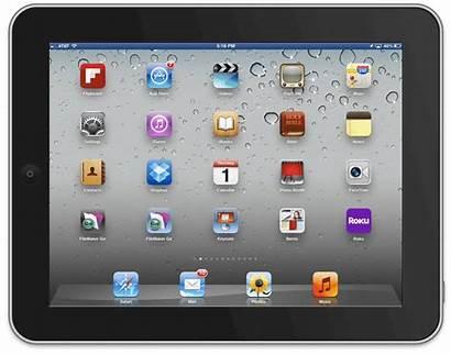Ipad Screen Display Mac Iphone Apps Screenshot