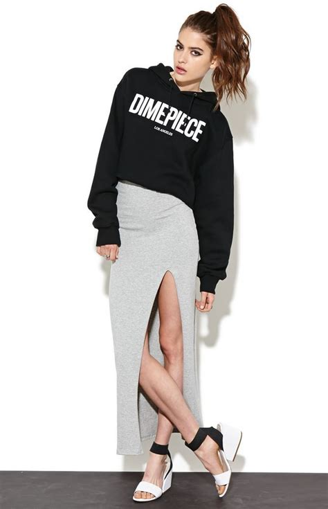 37 best images about Croped Tops on Pinterest | Sweatshirts Chanel handbags and Cropped hoodie