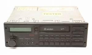 Vw Design Tape Radio Head Unit 85