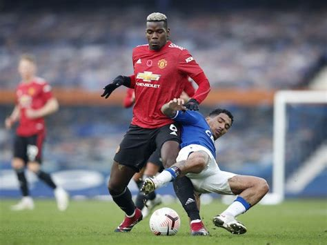 Paul Pogba left out of Manchester United squad for West ...