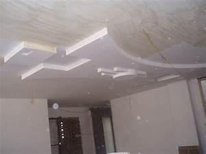 False Ceiling s For Living Room