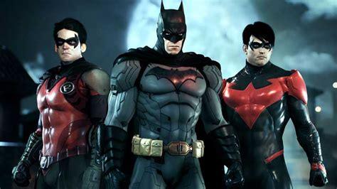 batman arkham knights