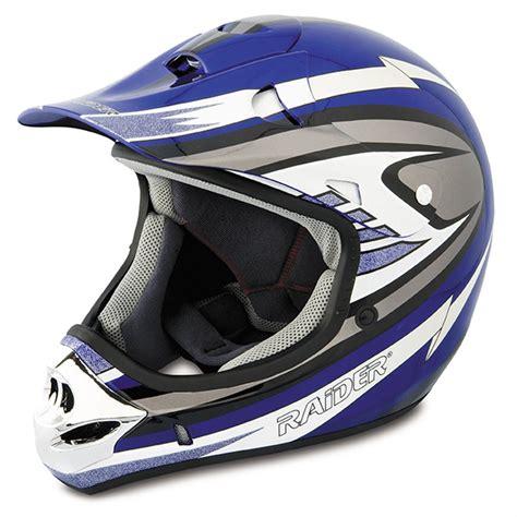 raider adult mx  helmet  helmets goggles