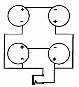 Speaker Wiring Info
