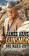 Gunsmoke: One Man's Justice (TV Movie 1994) - IMDb