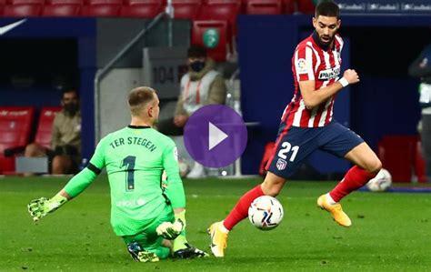 La Liga : Top 5 Goals - Gameweek 10