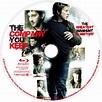 The Company You Keep | Movie fanart | fanart.tv