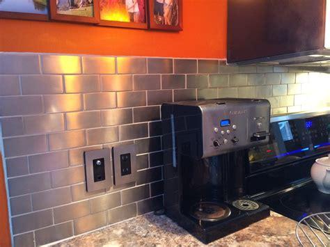 kitchen inspiring aspect peel  stick  simple features  kitchen interior ideas