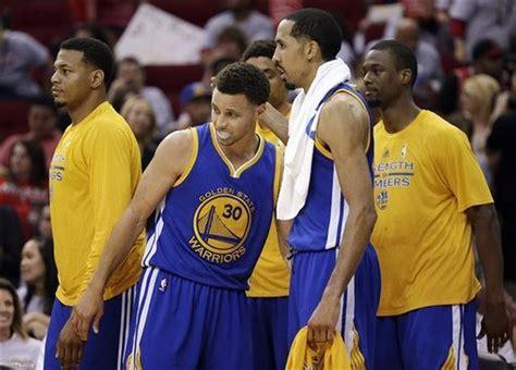 Live stream NBA Playoffs 2015: Houston Rockets vs. Golden ...