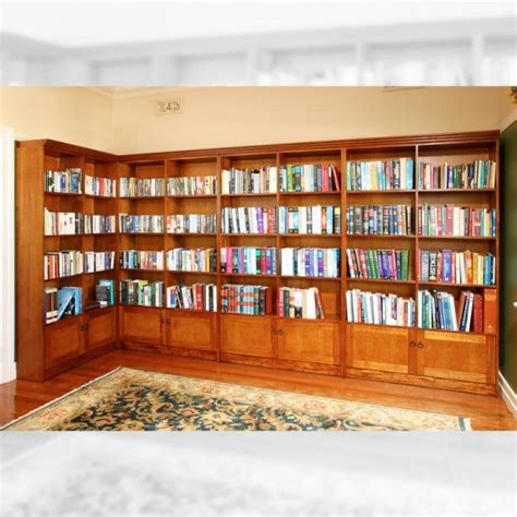 Custom Made Bookcases Melbourne by Bookshelves Melbourne Custom Made Modern Contemporary