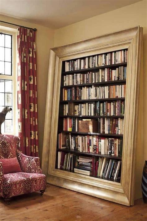 Libreria In Casa by 10 Librerie Dal Design Originale Per Arredare Casa Bigodino