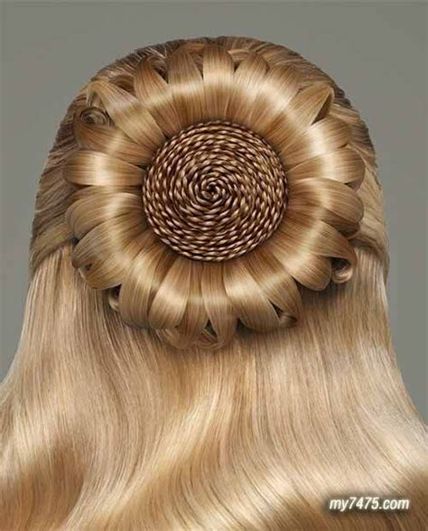 The Most Beautiful Hair by The Most Beautiful Hair In The World Foods