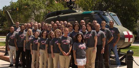 school  nursing  army graduate program  anesthesia