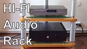 High End Audio Racks Hifi Mbel Phonombel Hifi Racks Hifi