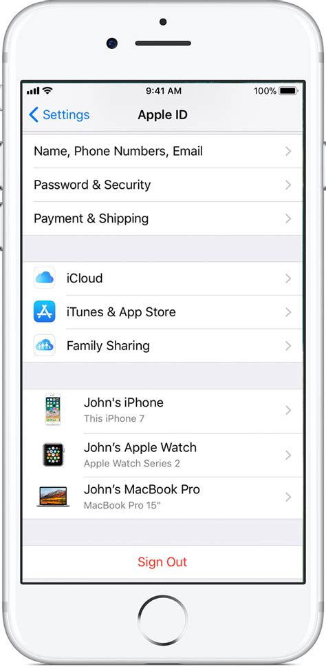 how to add a device on find my iphone check your apple id device list to see where you re signed