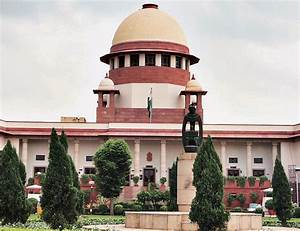 Top 10 Most Amazing Buildings of High Courts in India