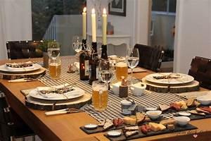 Tischdeko Geburtstag Ideen Frühling : tischdeko herbst archive tischlein deck dich ~ Buech-reservation.com Haus und Dekorationen
