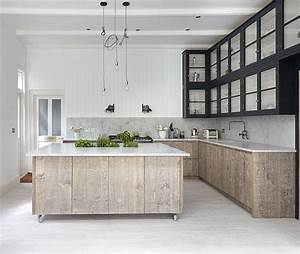 house call endless summer in a london victorian With kitchen cabinet trends 2018 combined with whitewashed wood wall art